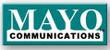 image of MAYO Communications logo