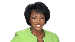 headshot of NBC Anchor Reporter Beverly White